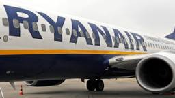 Vrijdag staking bij Ryanair. (Archieffoto)