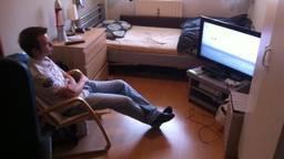 Nog een kamer over? Neem dan een student in huis, zegt CDA Tilburg. (Archieffoto)