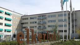 Het Elkerliek Ziekenhuis. (Archieffoto)