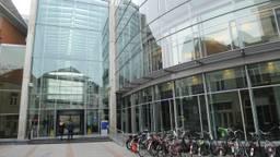 Stadskantoor Den Bosch (foto: Henk van Esch)