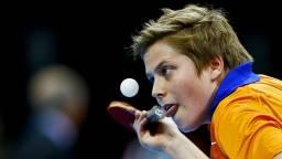 Kelly van Zon (Foto: ANP)