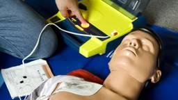 Weer AED's gestolen. Deze keer is Zundert het doelwit