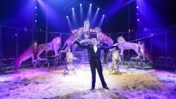 Foto: Circus Herman Renz