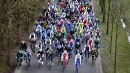 Vuelta door het Brabantse landschap? (foto: ANP)