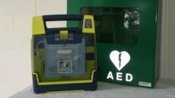AED (Archieffoto)