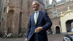 Minister Henk Kamp (foto: ANP)