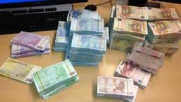 Fout geld in sportclubs? Een pilot moet hierover duidelijkheid brengen (foto: archief).