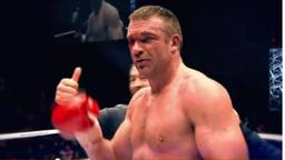 Peter Aerts (bron: Gloryworldseries / YouTube)