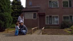 Het gezin moet Nederland verlaten
