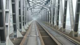 De Moerdijkbrug (foto: Smiley.tourist CC BY-SA 3.0)