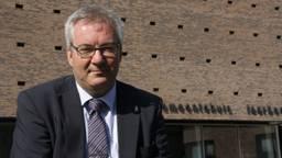 Hans Ubachs volgt Anton van Aert op als burgmeester van Best