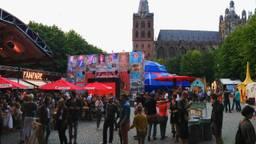 Festival Boulevard (foto: Martijn de Bie)