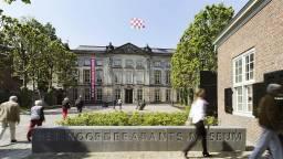 Het Noordbrabant Museum (foto: archief).