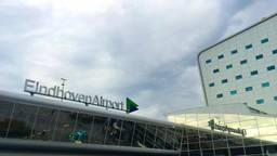Eindhoven Airport. (Archieffoto)