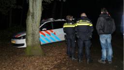 Er is door veel mensen naar de vermiste vrouw gezocht (Foto: Martijn van Bijnen/FPMB)