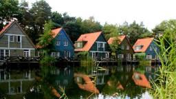 Vakantiepark Bosrijk (foto: Martha Kivits).