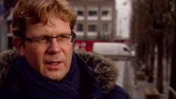 Harrie Timmermans:, voorzitter van de PSV-supportersvereniging