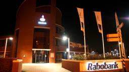 De Rabobank in Kaatsheuvel (foto: Martijn van Bijnen/FPMB)
