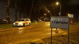 Vanwege illegale prostitutie werd 't Vaerland bij Waalwijk gesloten. (Foto: FPMB)