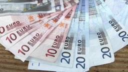 Het geld kan op in Brabant