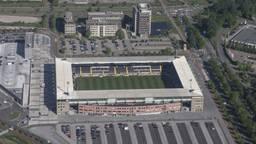 Rat Verlegh Stadion in Breda (foto: VI Images)
