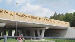 Natuurbrug Westloonse Wissel (foto: GinoPress)