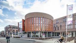 De Fontys Hogeschool voor de Kunsten (foto: Fontys)