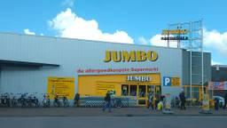 De Jumbo in Waalwijk (archieffoto: FPMB/Marvin Doreleijers)