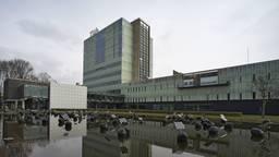 De TU Eindhoven (Foto: archief)