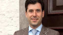 Joerie Minses, burgemeester Alphen-Chaam.