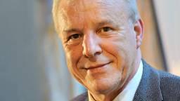 Wethouder Jos van Son. (Foto: archief)