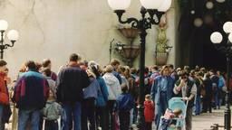 De Efteling wil nog veel meer bezoekers.