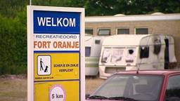 Camping Fort Oranje (archieffoto)
