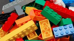 Ook zo gek van LEGO?