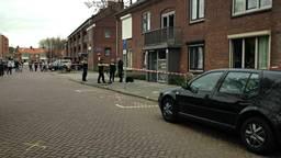 Politie doet onderzoek na explosie