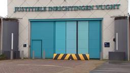De gevangenis in Vught (archieffoto).