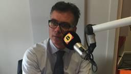 Directeur Robert Weijmans van het Vakcollege Tilburg (foto: Christel van Bebber).