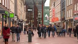 De Demer in Eindhoven (archieffoto).