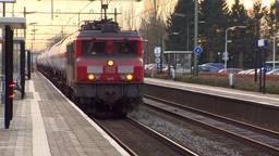 Mogelijk veertig treinen per dag door Brabantse dorpen
