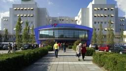 Oncologiecampus bij het Amphia-ziekenhuis in Breda levert zeker 2500 banen op