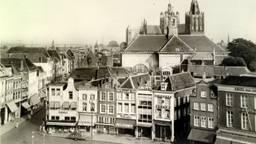 Of deze foto nog te vinden is in de digitale beeldbank van Erfgoed 's-Hertogenbosch? (foto: archief).
