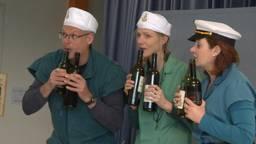 Een schoolvoorstelling van de Philharmonie Zuidnederland
