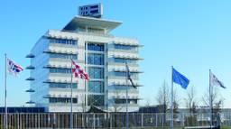 Hoofdkantoor van de VDL Groep in Eindhoven