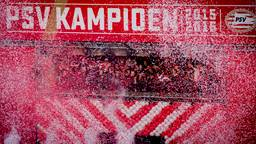 Eerst van Ajax winnen, dan praten over huldiging