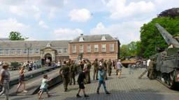 Landmachtdagen 2016 in Breda