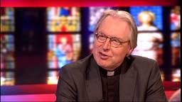 Gerard de Korte, de niewuwe bisschop van Den Bosch