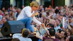 René Schuurmans: van verlegen menneke tot Brabants idool (Foto: Marcel van Dorst / SQ Vision)