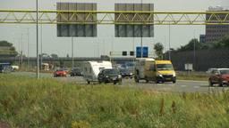 Hier bij Empel gebeuren de meeste ongelukken in Brabant