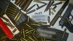 Kogels en wapens