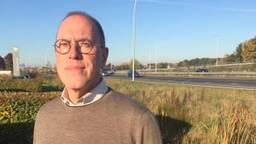 Na 35 jaar, zwaait Ruud Hornman eind deze zomer af als verkeersdeskundige en docent.